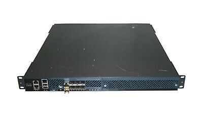 Cisco AIR-CT5508 125 AP License Wireless Access Controller Dual PSU