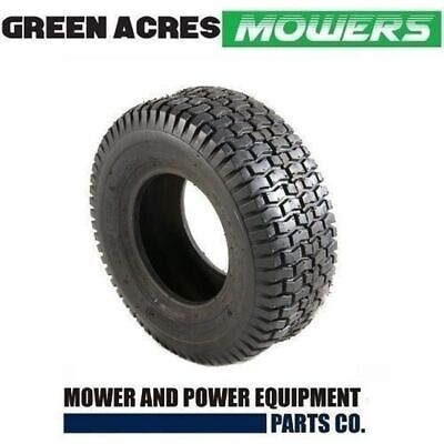 Ride On Mower Turf Saver Tyre 4 Ply 18 X 8.50 X 8 Commercial Grade