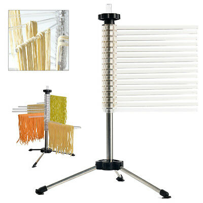 Pasta Drying Rack Attachment Pasta Drying Rack Spaghetti Noodle Dryer Stand New