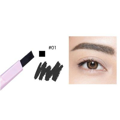 Professional Eyebrow Pencil Waterproof Anti-sweat Long Lasting Makeup For Lady