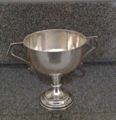 Small Trophy Cup