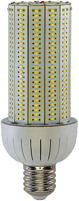 120W Cluster LED Bulb Rotating Base 5500K E39 Replacement for 400/600W HID (MH,