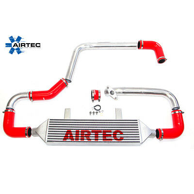 AIRTEC Uprated Front Mount Intercooler Mazda 3 MPS Mk1