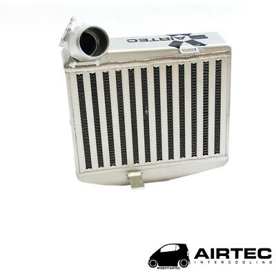 AIRTEC Uprated Intercooler for Smart Car 451 turbo