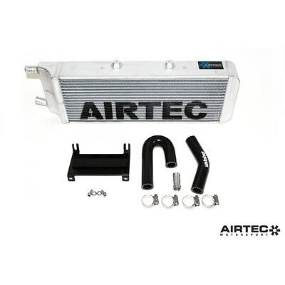 AIRTEC Uprated front mount Charge Cooler for Mercedes A Class AMG A45