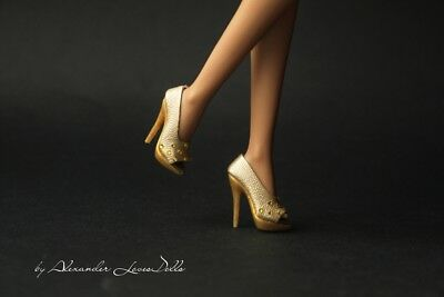 Shoes for Fashion Royalty FR2, FR6