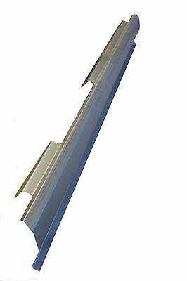 2002-07 Jeep Liberty 4dr Outer Rocker Panel  Passenger's Side NEW!
