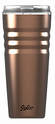 Igloo Products 70118 20OZ Legacy Stainless Steel Tumbler
