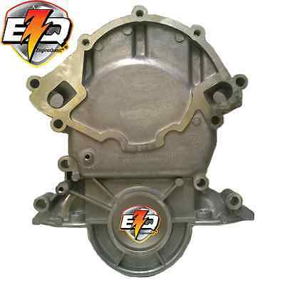 Ford 5.0 5.8 302 351W BRONCO F150 F250 F350 E150 Timing Cover 1987 - 1997
