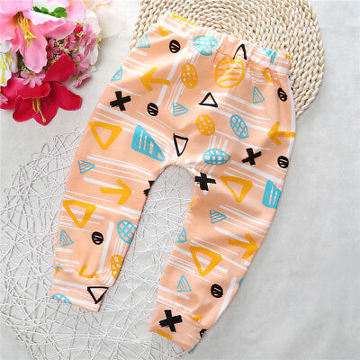 1pc Harem pants, Unisex pants, Childrens trousers, Childrens clothing, 4-5 years