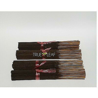 Hand Dipped High Quality Fragrance Oil Incense Sticks 100 Bulk Buy 4 Get 1 Free