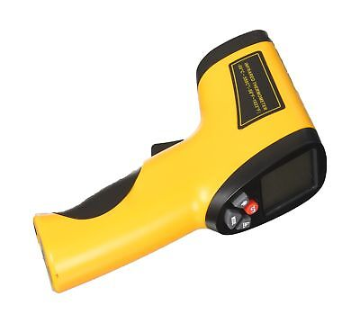 Neiko 20738A Infrared Thermometer | Non-Contact with Laser Targeting