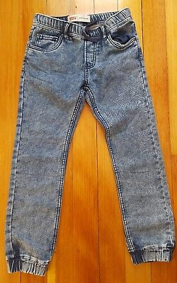 Levis Knit Joggers Boys Medium (10-12)