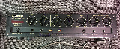 YAMAHA E1005 Analog Delay