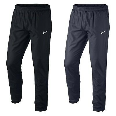 Mens Nike Pants Libero Woven Tracksuit Training Bottoms Football Running Cuffed