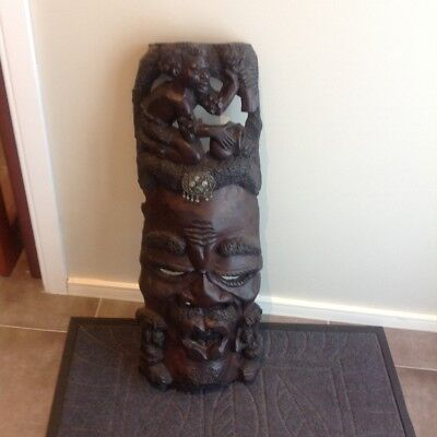 african face mask large