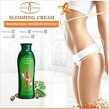 Famous Aichun Slimming Cream Chilli Ginger Fat Burner Lose Weight Cream