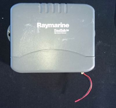 Raymarine SeaTalk HS High Speed Network Hub E55058