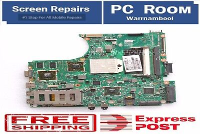 HP ProBook 4515S Laptop Motherboard AMD Athlon Dual-Core 2.1 GHz P/N: VA039PA#AB