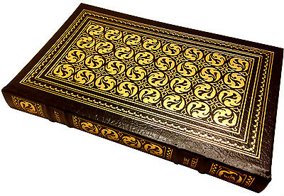 NIGHT by Elie Wiesel EASTON PRESS Great Books of the 20th Century FINE Leather