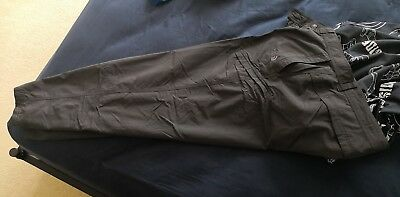 Pre owned The North Face pants mens size 38