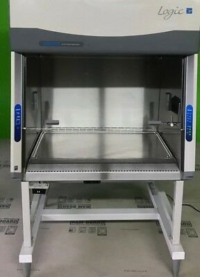 3' Labconco Class II, A2 w/ Hydraulic Stand Biosafety/Biological Safety Cabinet