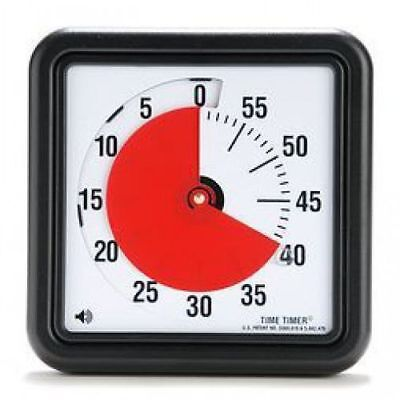 Time Timer 60 minutes 20cm - Neuf