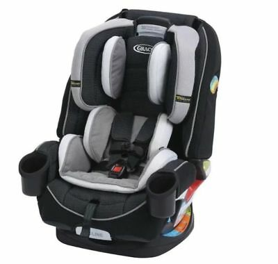 Graco 4Ever All-In-One Convertible Car Seat - Tone - BRAND NEW NIB