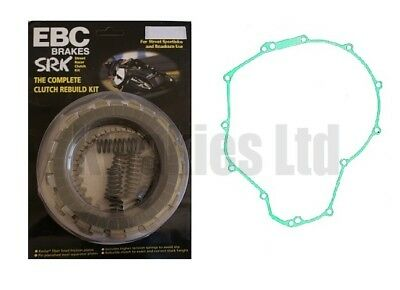 Kawasaki KLE650 A7F-A9F Versys 07-09 EBC Street Racer Complete Clutch Kit Gasket