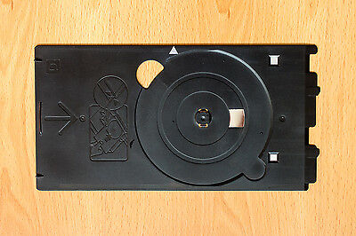 Genuine Canon CD DVD Printing Tray G PIXMA iP4950 & MG8250 Print Printer OEM XP