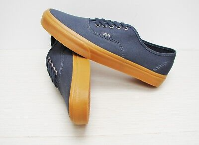 078afb68f6aaf8 Vans Authentic Gumsole India Ink VN0W4NDVU Women s Size  6