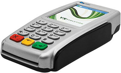 Brand New Verifone VX820 with Merchant Account. Lowest Rates or we will beat it!