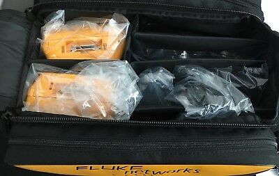 NEW Fluke DSX-8000I-W