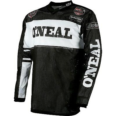 Oneal Ultra Lite LE Adult MX Motorbike Jersey Shirt Top 2018 Size M-2XL