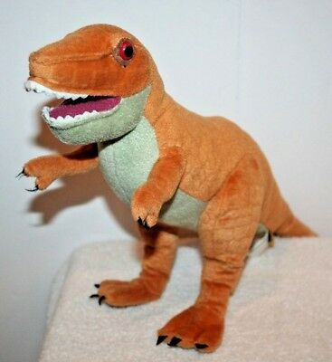 Wild Republic Large T Rex 19 Plush Dinosaur Stuffed Animal