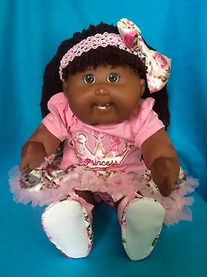 Cabbage Patch Kid Tru Cabby Girl From Toys R Us ~ 22 Inch