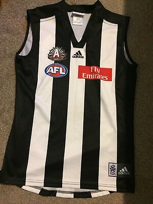 2008 Player Issue ANZAC Day Game Guernsey Size M #28 Danny Stanley