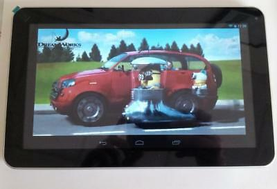 "Android 4.2.2 Jelly Bean 10"" Tablet, Bluetooth, WiFi, HDMI"