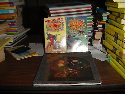 Time Life Enchanted World Ghosts and Wizards Warriors and You 5, 8