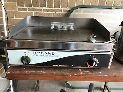 Roband HP10 Grill/Hotplate