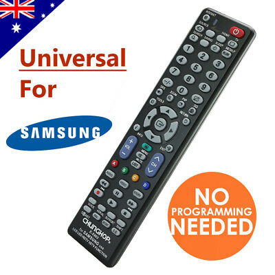 Universal TV Remote Control For Samsung Smart LED LCD 3D HD TV Replacement