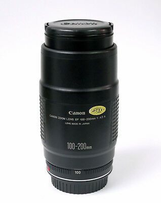 Canon Zoom Lens EF 100-200 F4.5 A