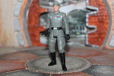 Captain Piett Star Wars Power Of The Force 2 1998 loose