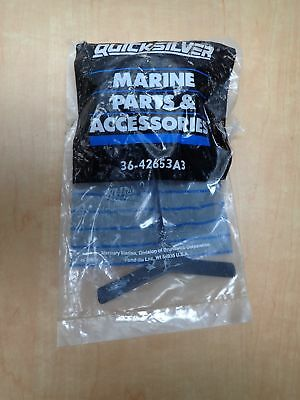 NEW Mercury Mariner Outboard Oil Tank Cap Assembly 36-42653A3  42653A3