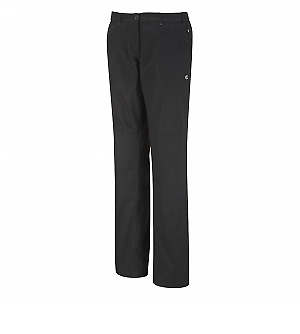 Craghoppers Terrain Womens Lightweight Trousers
