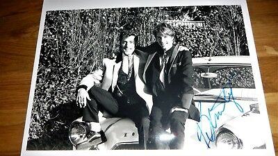 Chesney Hawkes ( The One and Only )  Original Hand Signed Approx 8 x 6 Photo