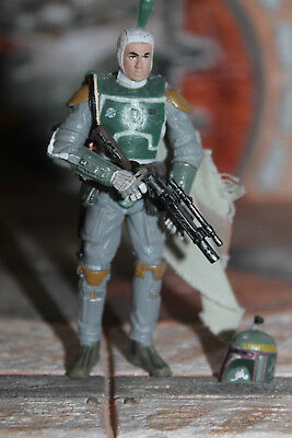 Boba Fett Star Wars The Vintage Collection 2010