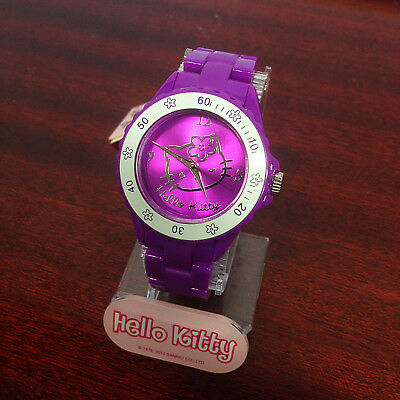 Orologio Hello Kitty Top Score Purple