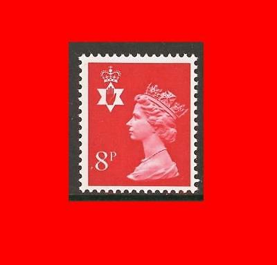 NI24 8p Rosine Northern Ireland Regional Unmounted Mint