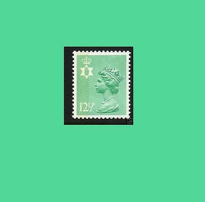 NI36 12½p Lt Emerald Northern Ireland Regional Unmounted Mint